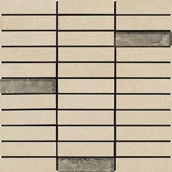 Cementi | mosaico avorio | Piastrelle ceramica | Cerdisa