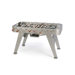 RS#2 Inox | Game tables / Billiard tables | RS Barcelona