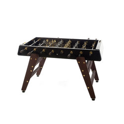 RS#3 Wood Gold | Game tables / Billiard tables | RS Barcelona