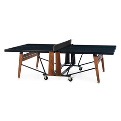 RS# PingPong Folding | Game tables / Billiard tables | RS Barcelona