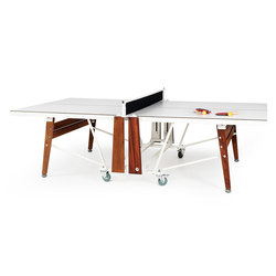 RS#PingPong Folding | Game tables / Billiard tables | RS Barcelona