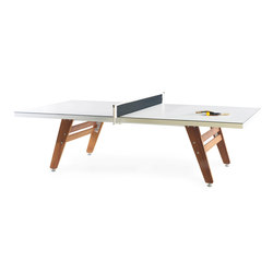 RS#PingPong Stationary | Mesas comedor | RS Barcelona