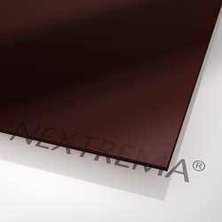 Nextrema® tinted (712-3) | Decorative glass | SCHOTT NEXTREMA®