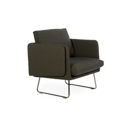 Spongy Armchair | Fauteuils d'attente | RS Barcelona