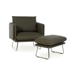 Spongy Armchair | Lounge chairs | RS Barcelona