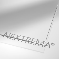 Nextrema® transparent (724-3) | Decorative glass | SCHOTT NEXTREMA®