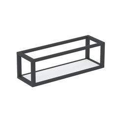 The Grid | Bath shelves | Cosmic