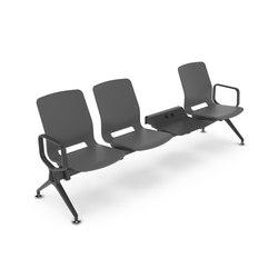 Eon | Sitzbänke | Nurus
