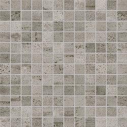 Formwork | mosaico 2.3 ash | Piastrelle ceramica | Cerdisa