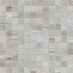 Formwork | mosaico 2.3 gainsboro | Piastrelle ceramica | Cerdisa
