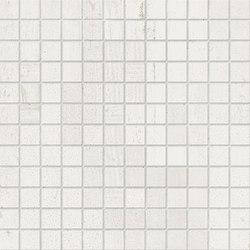 Formwork | mosaico 2.3 white | Piastrelle ceramica | Cerdisa