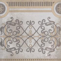Grange | fascia gravel | Ceramic tiles | Cerdisa