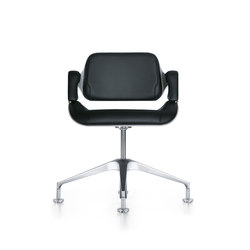 Silver 101S | Conference chairs | Interstuhl Büromöbel GmbH & Co. KG