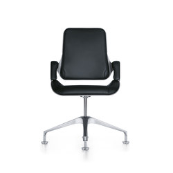 Silver 151S | Chairs | Interstuhl