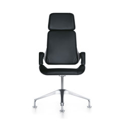 Silver 191S | Chairs | Interstuhl