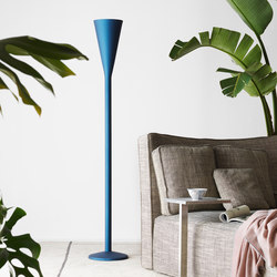 Luminator Floor lamp | General lighting | FontanaArte