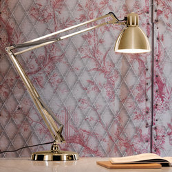 Naska Lámpara de sobremesa | Lámparas de trabajo | FontanaArte