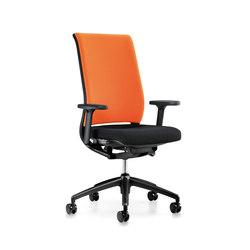 Hero 162H   Office chairs   Interstuhl