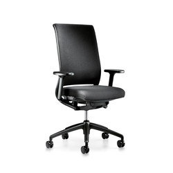 Hero 162H | Management chairs | Interstuhl Büromöbel GmbH & Co. KG