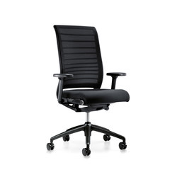 Hero 172H | Management chairs | Interstuhl Büromöbel GmbH & Co. KG
