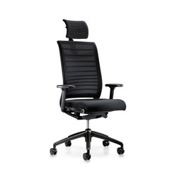 Hero 275H | Management chairs | Interstuhl Büromöbel GmbH & Co. KG