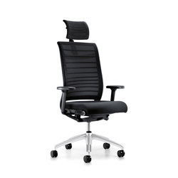 Hero 275H | Office chairs | Interstuhl