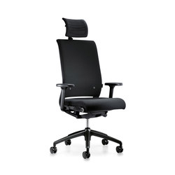 Hero 265H | Management chairs | Interstuhl Büromöbel GmbH & Co. KG