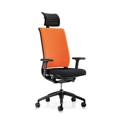 Hero 265H | Office chairs | Interstuhl
