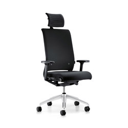 Hero 265H | Office chairs | Interstuhl