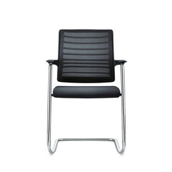 Hero 570H | Visitors chairs / Side chairs | Interstuhl Büromöbel GmbH & Co. KG