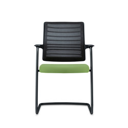 Hero 575H | Visitors chairs / Side chairs | Interstuhl Büromöbel GmbH & Co. KG