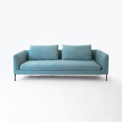 Delta 175 Sofa | Canapés | Bensen