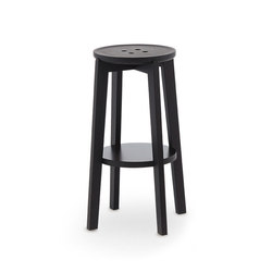 Rond 16 | Bar stools | Very Wood