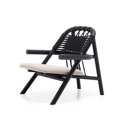 Unam 04/C | Lounge chairs | Very Wood
