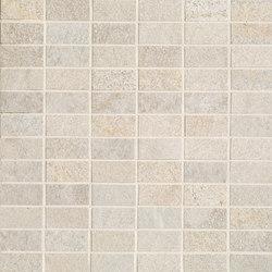 Neostone | mosaico avorio | Floor tiles | Cerdisa