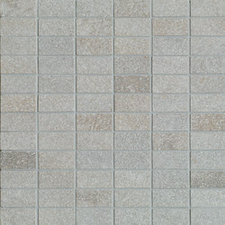 Neostone | mosaico grigio | Ceramic tiles | Cerdisa