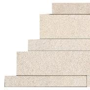 Neostone | mosaico 3D avorio | Ceramic tiles | Cerdisa