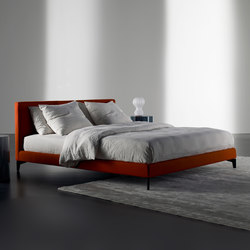 Stone UP Bed | Beds | Meridiani