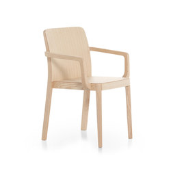 Urban 12/L | Visitors chairs / Side chairs | Very Wood