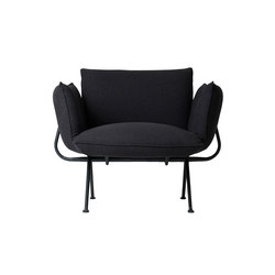 Officina armchair | Poltrone lounge | Magis