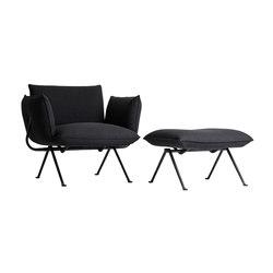 Officina armchair | Fauteuils | Magis