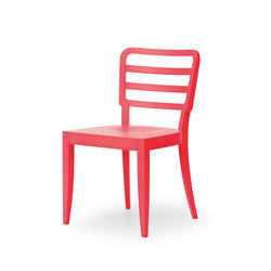 Wiener 11/L | Chaises de restaurant | Very Wood