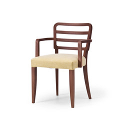 Wiener 12 | Restaurant chairs | Very Wood