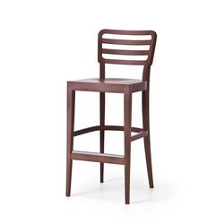 Wiener 16/L | Bar stools | Very Wood