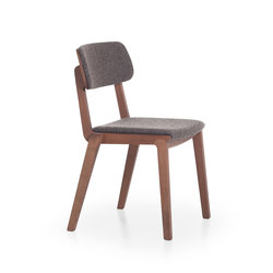 Wing 01 | Chairs | Very Wood