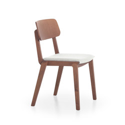 Wing 11 | Chairs | Very Wood