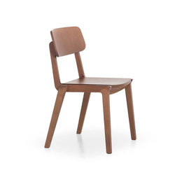 Wing 11/L | Visitors chairs / Side chairs | Very Wood
