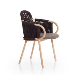 Zantilàm 32 | Visitors chairs / Side chairs | Very Wood