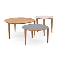 AK 550-522-512 Orbit Coffee Table | Mesas auxiliares | Naver Collection