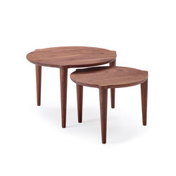 AK 510-520 Orbit Coffee Table | Mesas auxiliares | Naver Collection